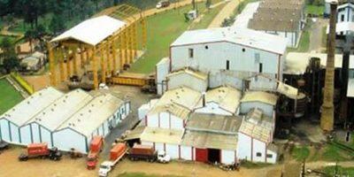 Empresario guatemaltecos están interesados en la Fábrica de Iturbe.