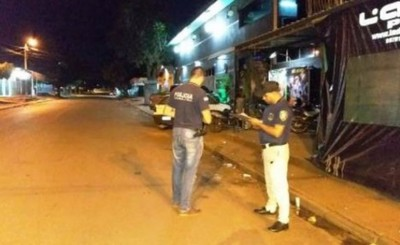 Sicarios asesinan a ex convicto en PJC