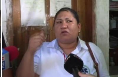 Duro enfrentamiento entre funcionarios y director del SEME