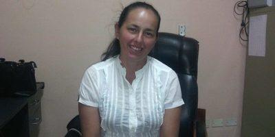 Gobernación recibe máquinas de Itaipu para preparación de suelos
