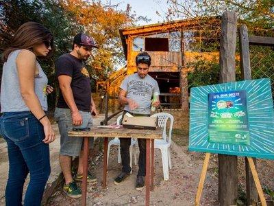 La fiesta Mandi'o Chyryry Bailable se hará en Paraguarí