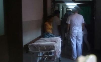 Mujer atacada a tiros por su ex pareja en PJC