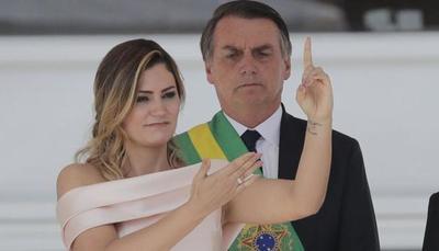 Lingüista argentina Sara Pérez analiza el discurso de Bolsonaro en su asunción