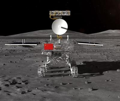 China logra llegar a la cara oculta de la Luna