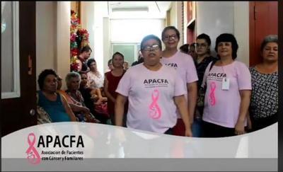 Ejecutivo promulgó Ley de atención integral a las personas con cáncer