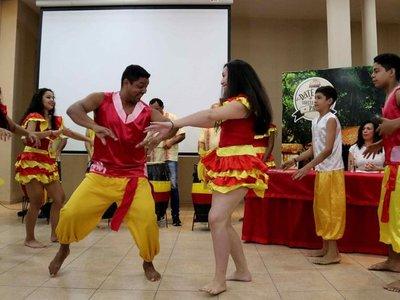 Comunidad afroparaguaya rompe tabúes culturales al ritmo de música