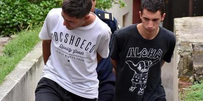 Piden justicia en Argentina por supuesta violación grupal a menor