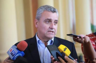 Ministro del interior anuncia que solicitarán traslado de civiles de la Agrupación Especializada