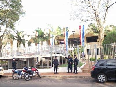 Guairá: Varios contratados fueron desvinculados de la Gobernación