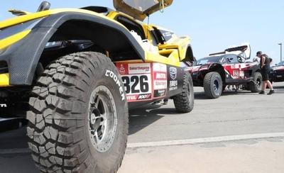 HOY / Arranca el Dakar más atípico, concentrado a diez días de dunas solo en Perú