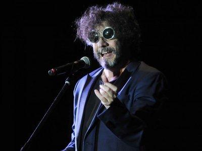Fito Páez encabeza lista de artistas del Reciclarte 2019