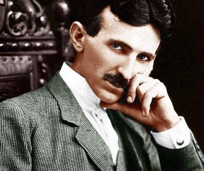 Un día como hoy, pero en 1943 fallecía Nikola Tesla