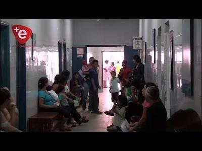 ENFERMEDAD ESTACIONAL: GRIPE DE VERANO ES CONSULTA DIARIA EN EL HRE