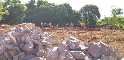 Inician construcción de Centro de Protección para Indígenas