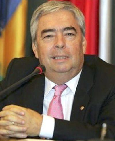Vicecanciller destaca retoma de control del  puente de la Amistad por parte del gobierno