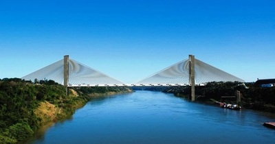 Costo del segundo puente asciende 75 millones dólares