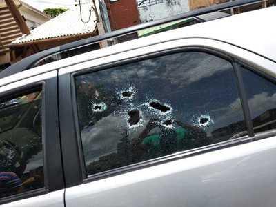 Sicarios asesinan a ciudadana paraguaya en PontaPorã