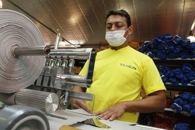 Ofrecen cursos de verano para la industria de la confección en el SNPP