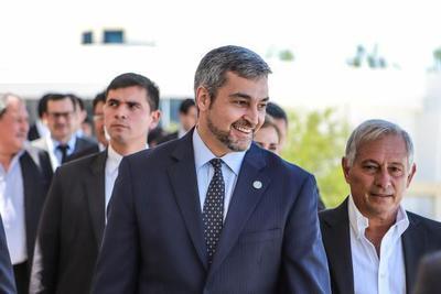 Jefe de Estado desarrollará hoy  su agenda gubernativa en Palacio
