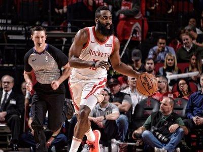 Bucks y Rockets vuelven al camino ganador