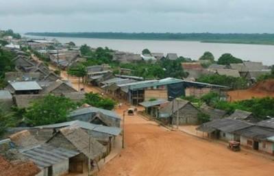 Sismo sacude la Amazonía peruana