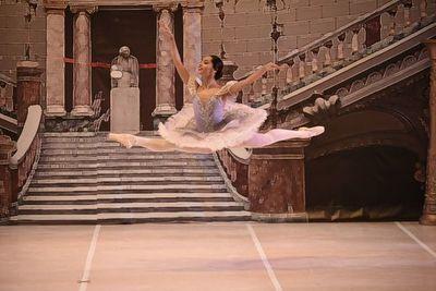 Instituto de formación integral de bailarines llama a audiciones