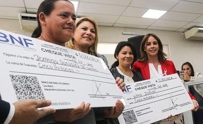 Amplían créditos para mujeres emprendedoras
