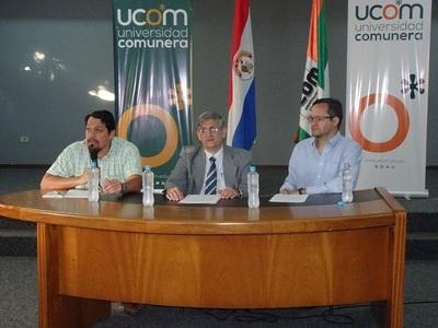 Invitan a conferencia internacional sobre la democracia en Paraguay