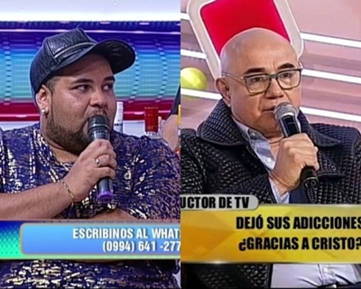 """""""El Monchi"""" se suma a criticas hacia Domingo Coronel"""