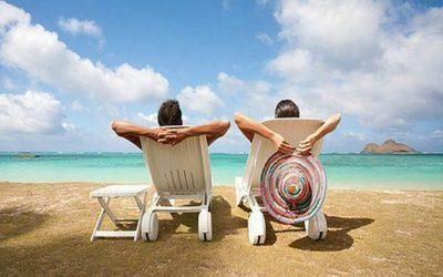 Recomendaciones de Salud para unas vacaciones saludables