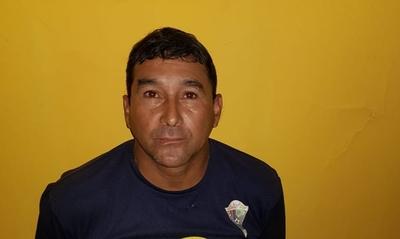 Detienen a supuesto secuestrador de brasileño