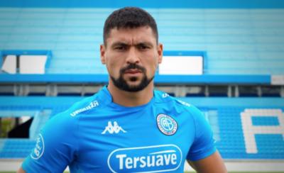 HOY / Juan Patiño llega al Belgrano de Córdoba