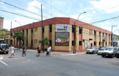 Indert recuperó 60.000 hectáreas de tierras en el Chaco