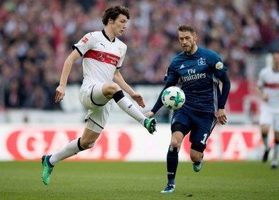 Bayern ficha al francés Pavard