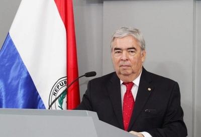 Vicecanciller viaja para pedir la cancelación del estatus de refugiados de Arrom y Martí