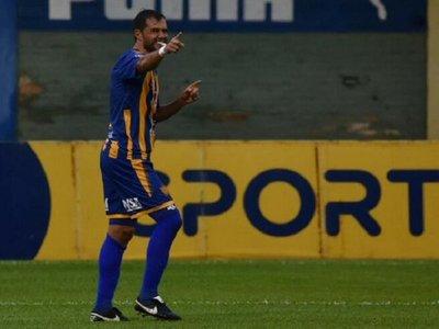 Zorro Bareiro colgará los botines a final de temporada