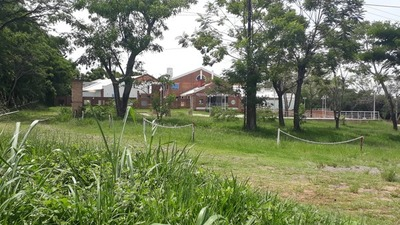Residencia Universitaria prácticamente abandonada – Prensa 5