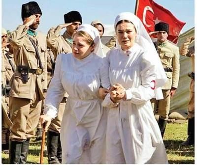 Te Amaré por Siempre, la serie turca que conquista corazones