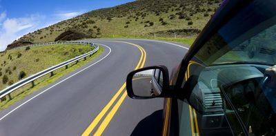 Cuidados esenciales para un viaje en ruta