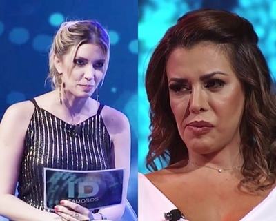 La incómoda pregunta íntima de Carmiña a Marly Figueredo