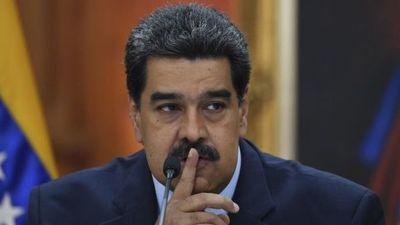 """Venezuela: Maduro da un ultimátum a los países del Grupo de Lima para que rectifiquen y amenaza con """"medidas radicales"""" contra la Asamblea Nacional"""
