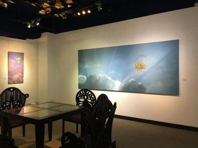 Adriana Villagra expone en Taiwan