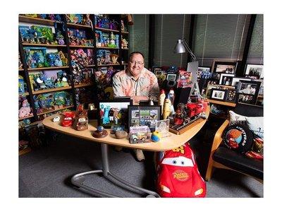 Ex jefe de Pixar y Walt Disney Animation ficha por Skydance