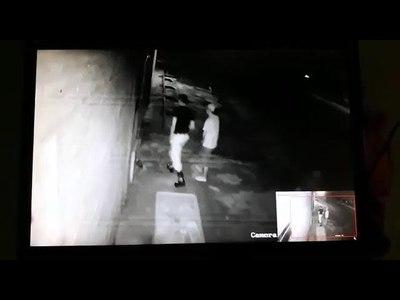 Policías robaron a estafador