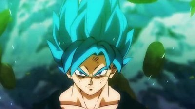 Dragon Ball Super: Broly (2D)