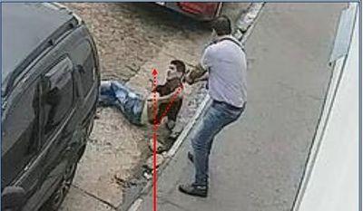 Policía no aclara crimen, dice viuda de Peralta