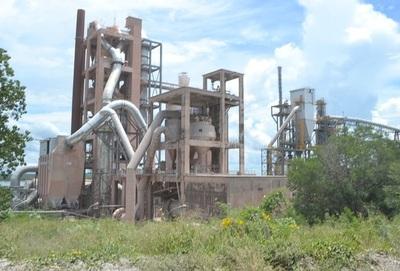 INC anuncia parada del horno de Vallemí para refacciones