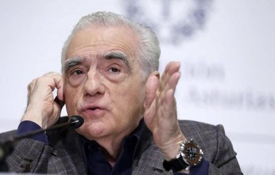 Martin Scorsese estrenará en Netflix nuevo documental sobre Bob Dylan