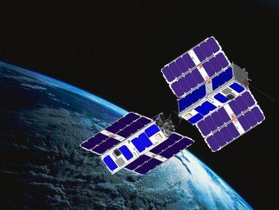 Ejecutivo aprueba política espacial del Paraguay