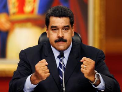 La OEA no reconoce el nuevo mandato de Maduro y pide otros comicios